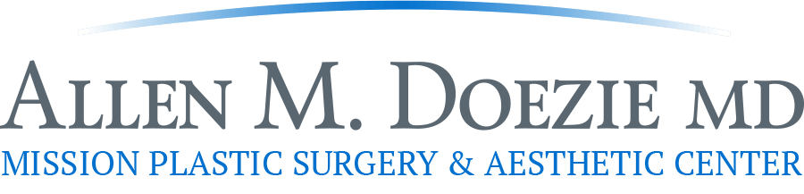 Allen M. Doezie MD - Mission Plastic Surgery