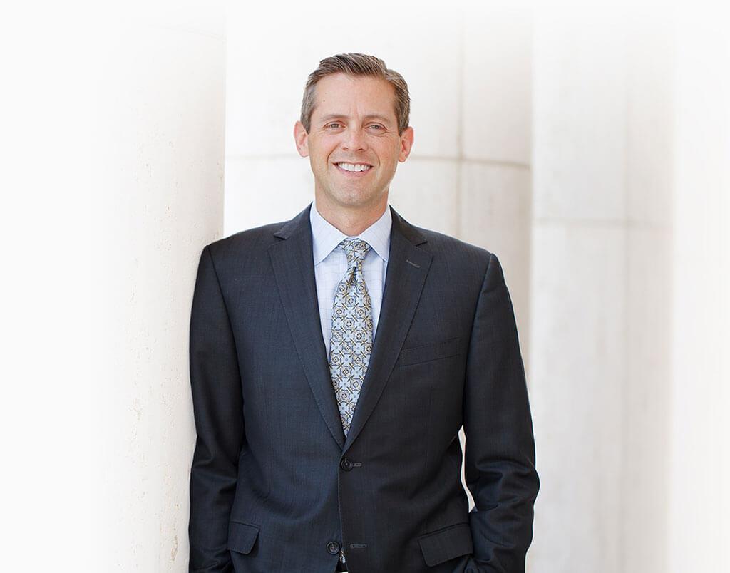 Allen M. Doezie MD