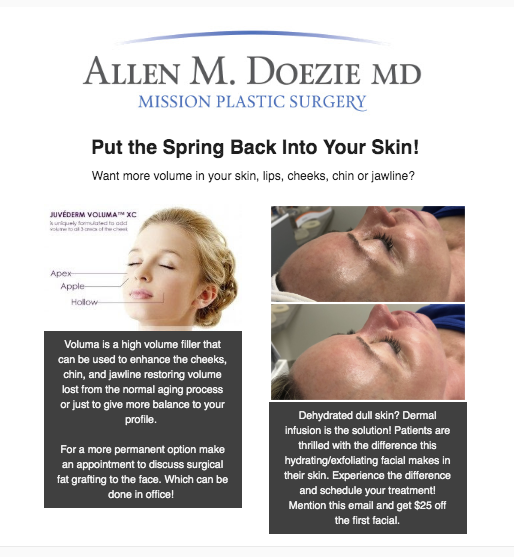 Put the Spring Back in your Skin- Spring Newsletter- blog-img